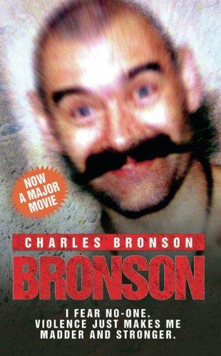 9781857825220: Bronson