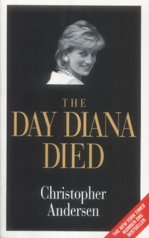 9781857825312: The Day Diana Died