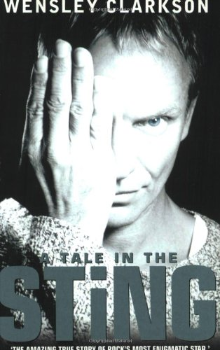 9781857825367: A Tale in the Sting