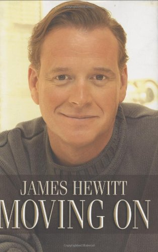 Moving On: Hewitt, James