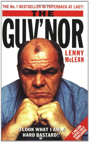 9781857825701: The Guv'nor: The Autobiography of Lenny McLean