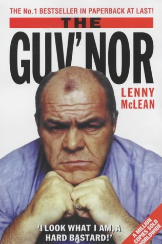 9781857825701: The Guv'nor