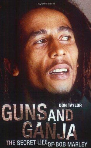9781857825961: Guns and Ganja