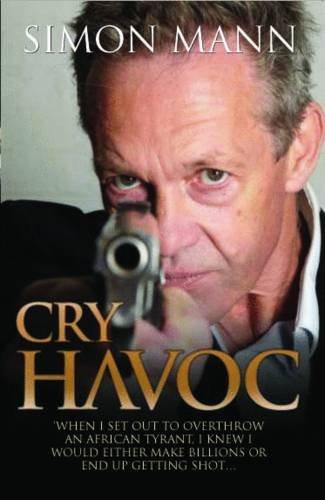Cry Havoc: Mann, Simon
