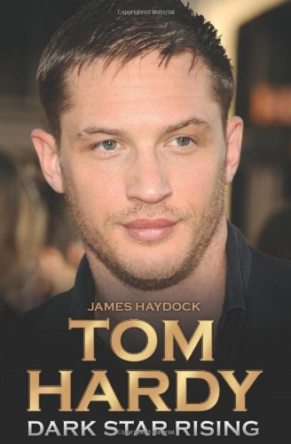 9781857826678: Tom Hardy: Dark Star Rising