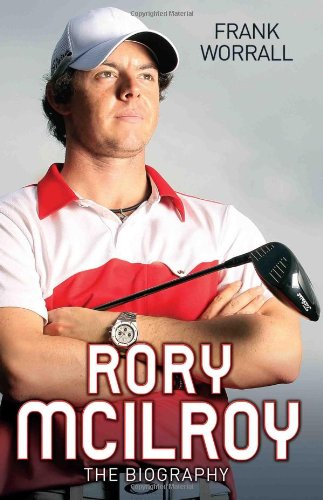 9781857826760: Rory McIlroy: The Biography