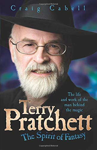 9781857826784: Terry Pratchett: The Spirit of Fantasy