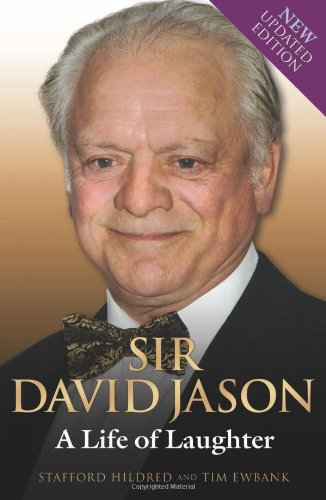 9781857828030: Sir David Jason: A Life of Laughter