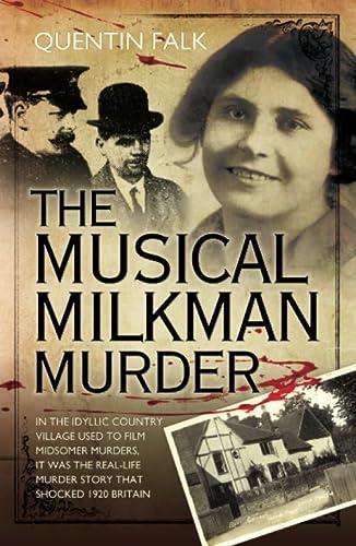 9781857828078: The Musical Milkman Murder