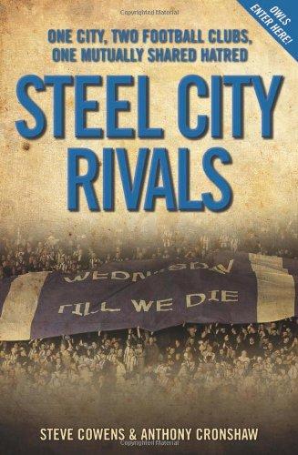 9781857828177: Steel City Rivals