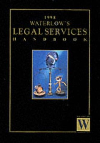 Waterlow's Legal Services Handbook 1998
