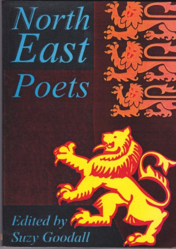 9781857863758: North East Poets