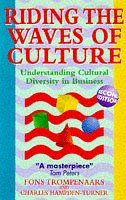 9781857880335: Riding the Waves of Culture: Understanding Cultural Diversity in Business