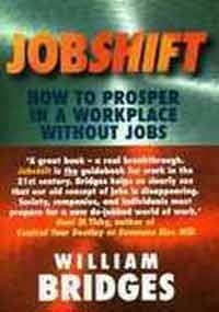 9781857880618: Jobshift: How to Prosper in a Workplace without Jobs