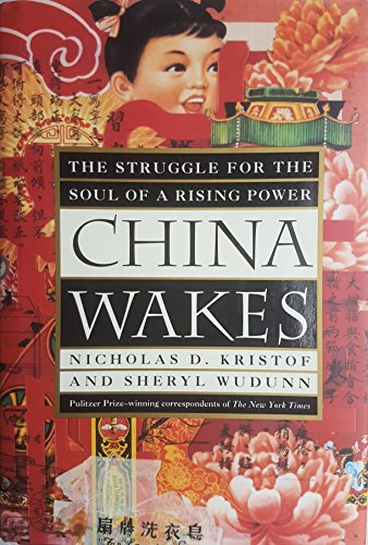 9781857880656: China Wakes: The Struggle for the Soul of a Rising Power
