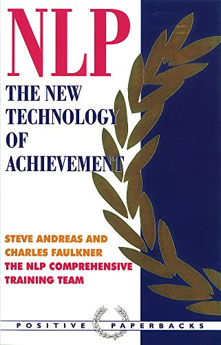 9781857881226: NLP: The New Technology of Achievement