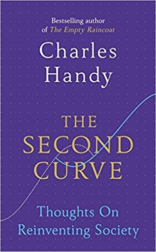 9781857881271: The Second Curve : Managing the Velocity of Change