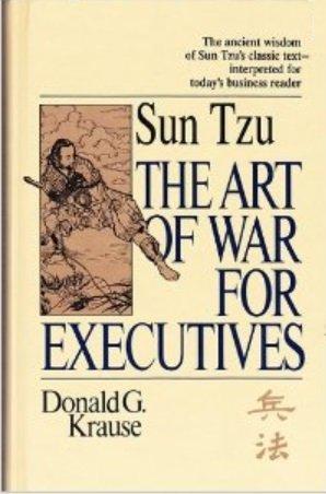 9781857881318: Art of War for Executives
