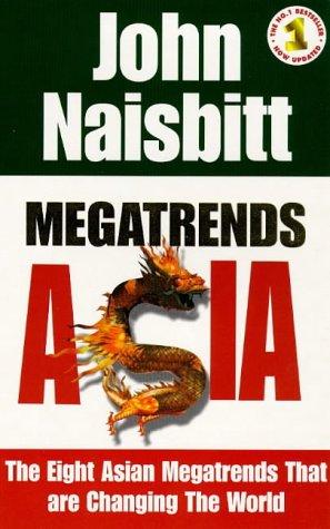 9781857881448: Megatrends Asia
