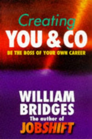 9781857881547: Creating You and Co.: Be the Boss of Your Own Career