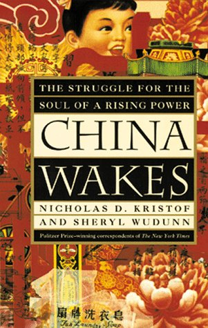 9781857881585: China Wakes: The Struggle for the Soul of a Rising Power
