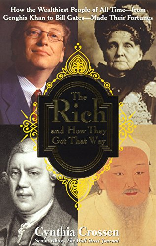 9781857882674: Rich & How They Got That Way