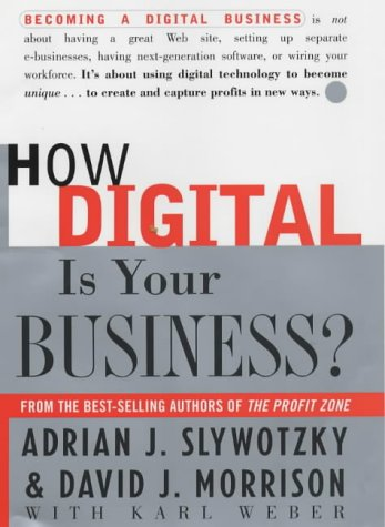 9781857882902: How Digital Is Your Business?