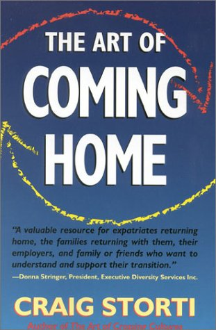 9781857882971: The Art of Coming Home