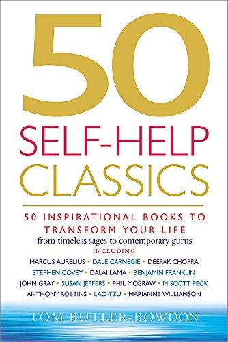 50 Self-Help Classics: Tom Buttler-Bowdon
