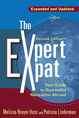 9781857883848: The Expert Expat: Your Guide to Successful Relocation Abroad