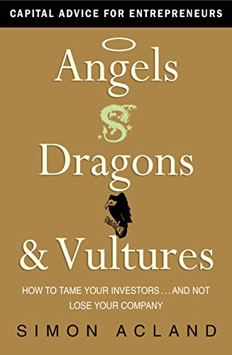 Angels, Dragons and Vultures: Simon Acland