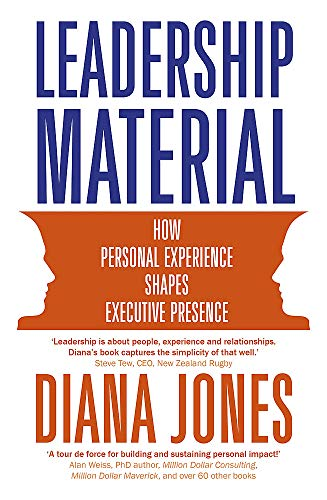 9781857886894: Leadership Material: How Personal Experience Shapes Executive Presence