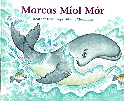 Marcas Miol Mor: Henning, Heather