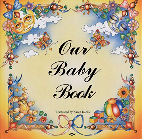 9781857920260: Our Baby Book