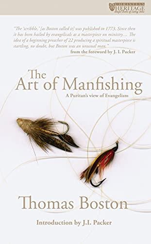9781857921069: The Art of Manfishing (Christian heritage imprint)
