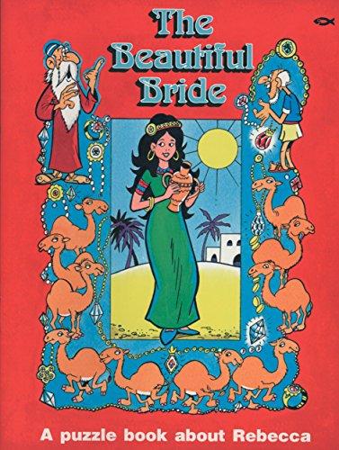 9781857921397: The Beautiful Bride: A Puzzle Book about Rebecca