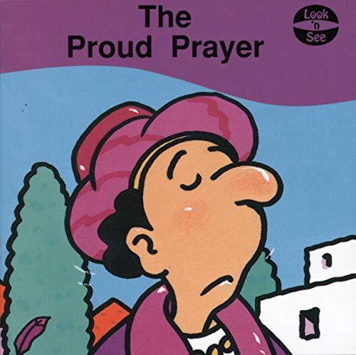 9781857921731: The Proud Prayer (Look 'n' See S)