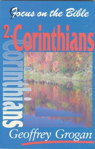 9781857922202: Corinthians 2 (Focus on the Bible Commentary Series))