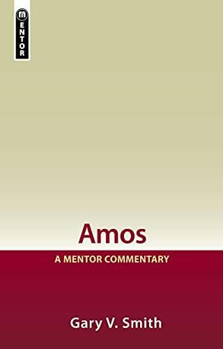 9781857922530: Amos