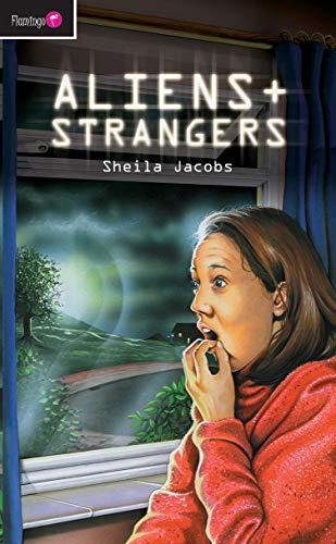 9781857922790: Aliens & Strangers (Flamingo Fiction 9-13s)