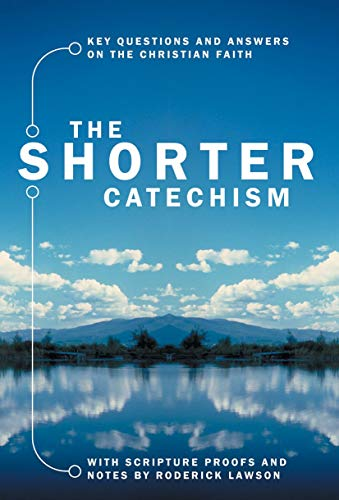 9781857922882: The Shorter Catechism Pb (Bible Teaching)