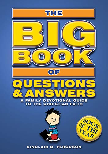 9781857922950: Big Book of Questions & Answers: A Family Devotional Guide to the Christian Faith (Bible Teaching)