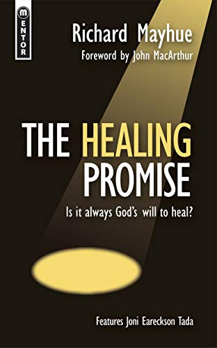9781857923025: The Healing Promise