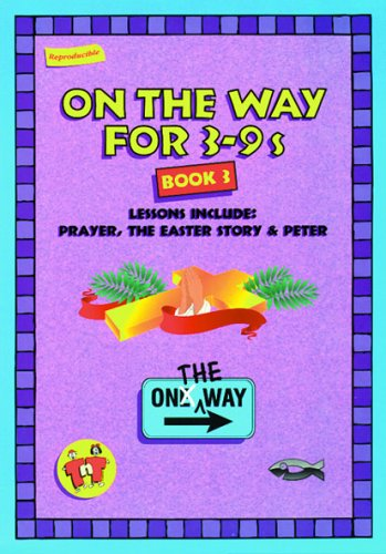 9781857923209: On the Way 3-9's - Book 3: Book 3 (for 3-9s)