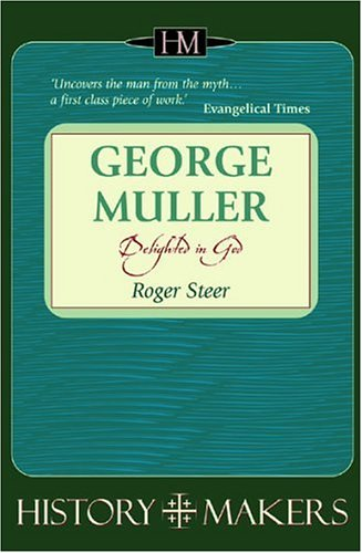 9781857923407: George Muller (HistoryMakers)