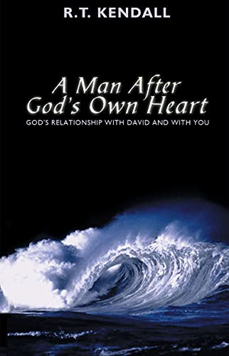 Man After God's Own Heart, A (1857923820) by Kendall, R. T.