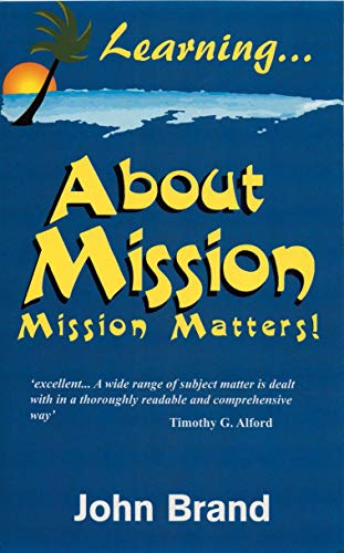 9781857924022: Learning About Mission: Mission Matters