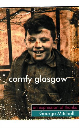 9781857924442: Comfy Glasgow: An Expression of Thanks