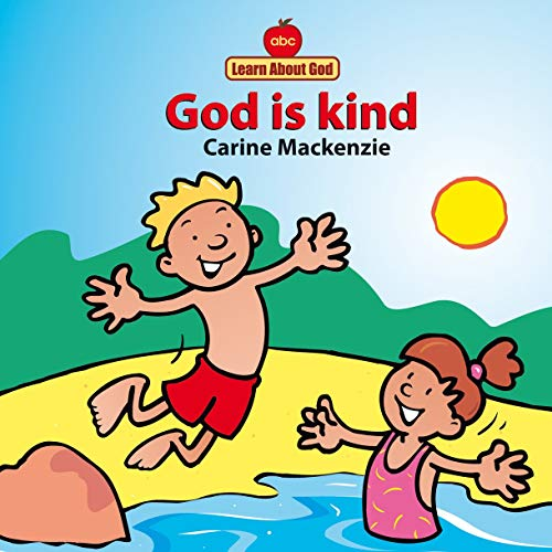9781857924763: God Is Kind Board Book (Learn about God (Board Books))