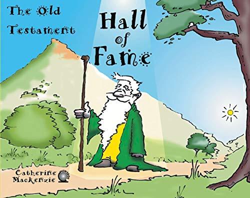 9781857925456: Hall of Fame Old Testament (Newsbox)
